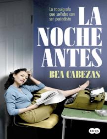 Ana empieza a trabajar de taquígrafa en el Diario de Barcelona donde descubrirá su vocación y luchará por cambiar el papel de la mujer en las redacciones.